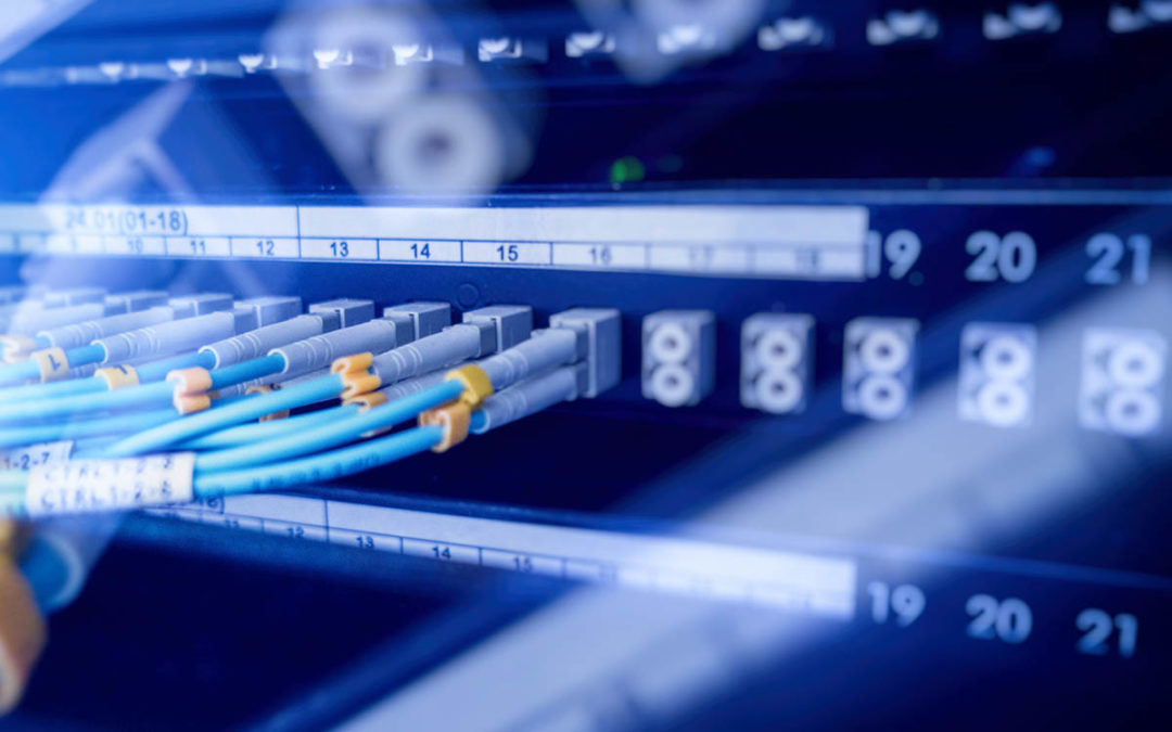 The Basic Types of Network Cabling Solution Explained