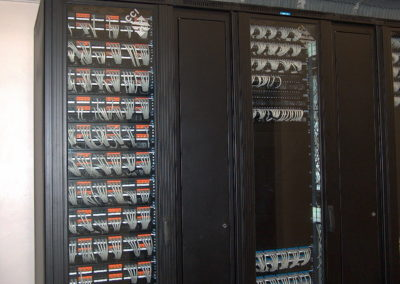 Cabling Cabinets 1